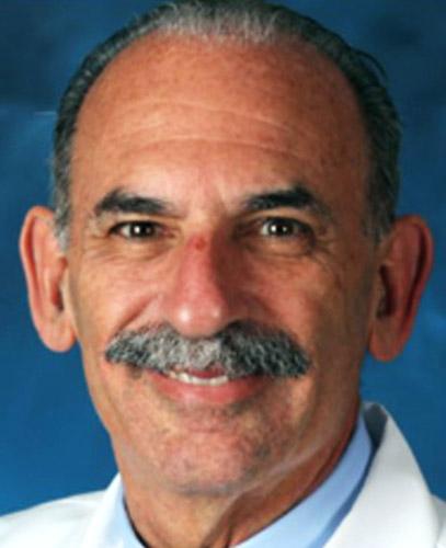 Dr. Barach D. Kupperman