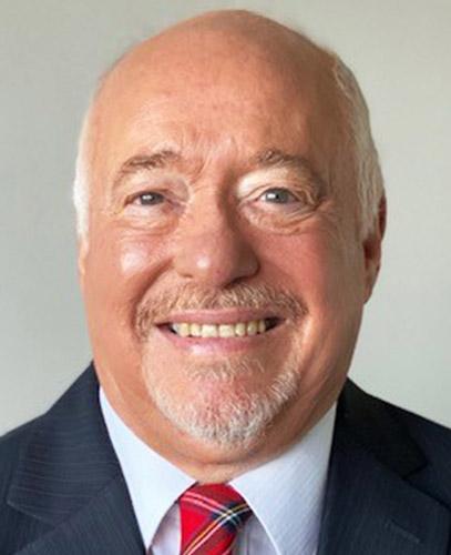 Prof. Clive Wilson