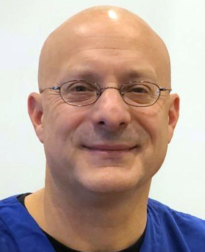 Dr. Michael Nissen