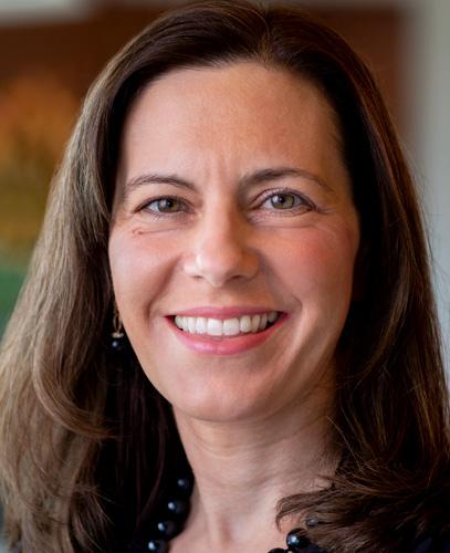 Dr. Sophie J. Bakri, MBA